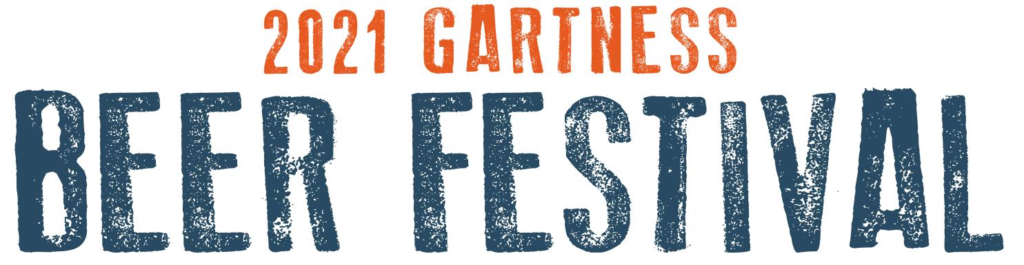 Gartness Beer Festival